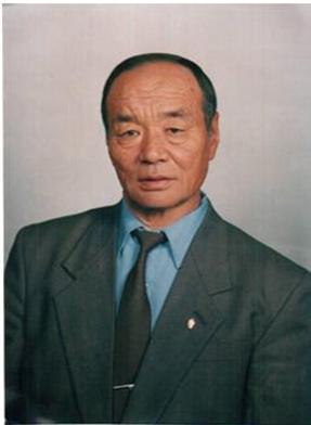 Завхан аймгийн анхны мэргэжлийн боловсон хүчин, дарга  асан З.Сонгиноо